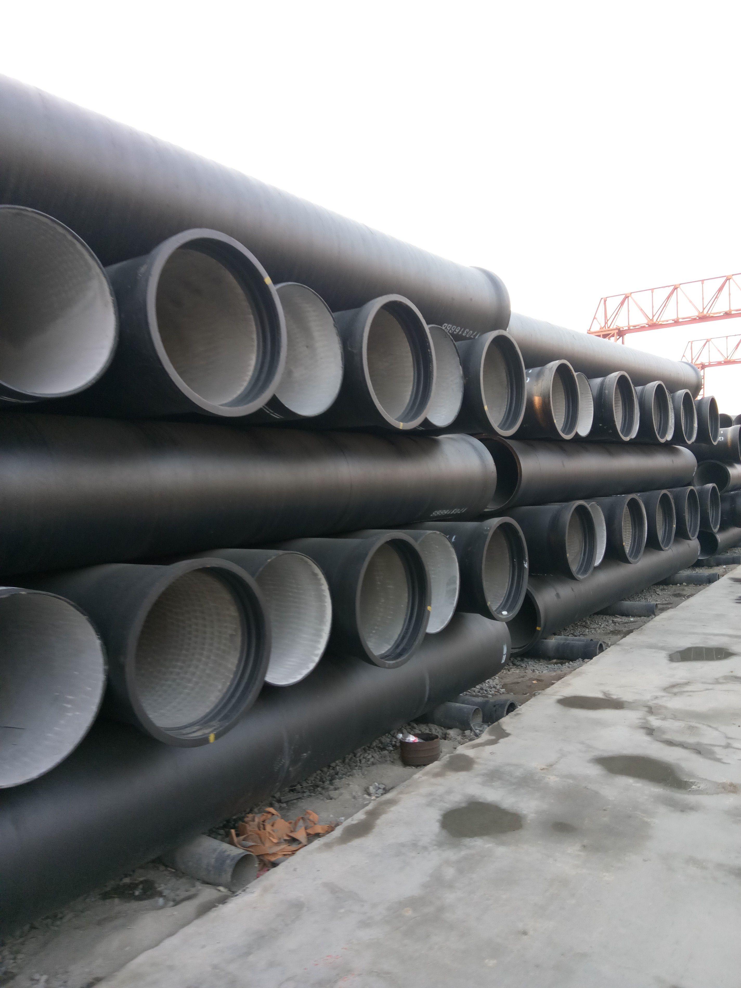 兴平排水铸铁管